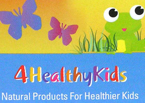 Natural Products For Healthier Kids by Sergei Shushunov